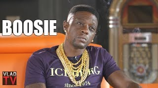 Boosie on Plugging YNW Melly with the Lawyer that Beat Boosie's Murder Case (Part 3)