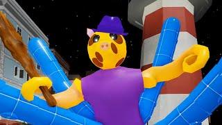 ROBLOX PIGGY 2 GIRAFFY KRAXICORDE JUMPSCARE - Roblox Piggy Book 2 rp