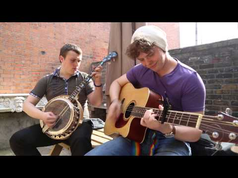 3 Clare Jigs - Josh O' Loughlin and Máirtín Quigley