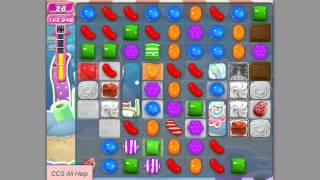 Candy Crush Saga level 929 No Boosters