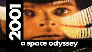 2001: A Space Odyssey — Deconstructing the Close-Up