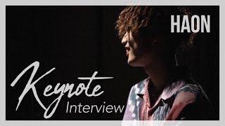 [KEYNOTE interview] #3 HAON