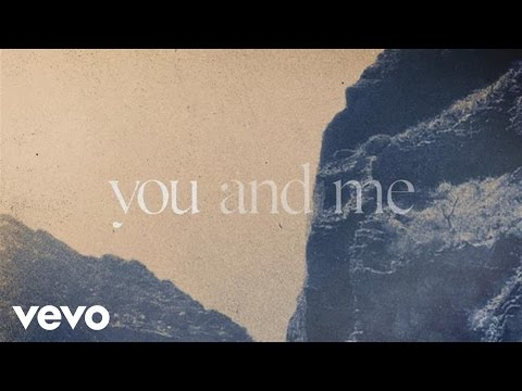 You+Me  You and Me Lyric