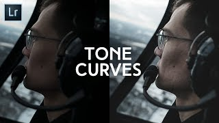 MASTERING the Tone Curve in Lightroom