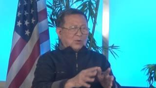 Cựu Đại tá Vũ Văn Lộc: