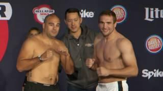 Bellator 162: Live Weigh-Ins