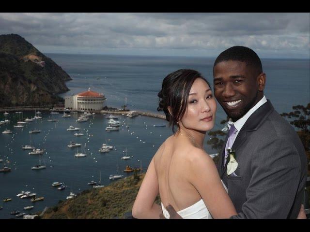 black guy dating a japanese girl