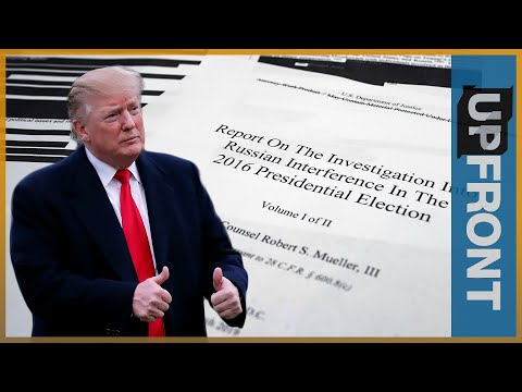 🇺🇸 The Mueller report: Can Trump be impeached? | UpFront