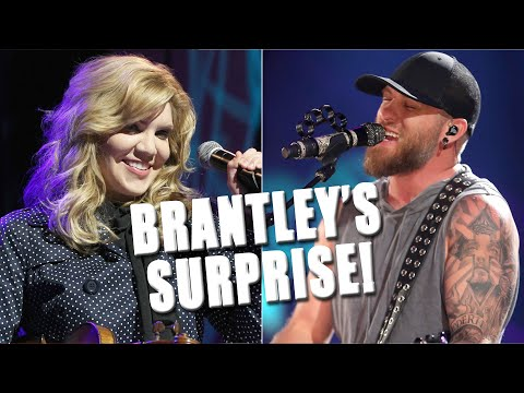 Brantley Gilbert's 'Fire & Brimstone' - A Stunning Collaboration
