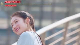 Download lagu Balasan Lagu karna su sayang clip MP3