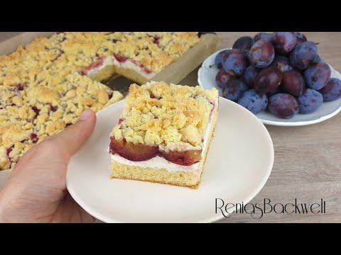 einfacher-blechkuchen-mit-zwetschgen,-quark-&-streusel-🤗