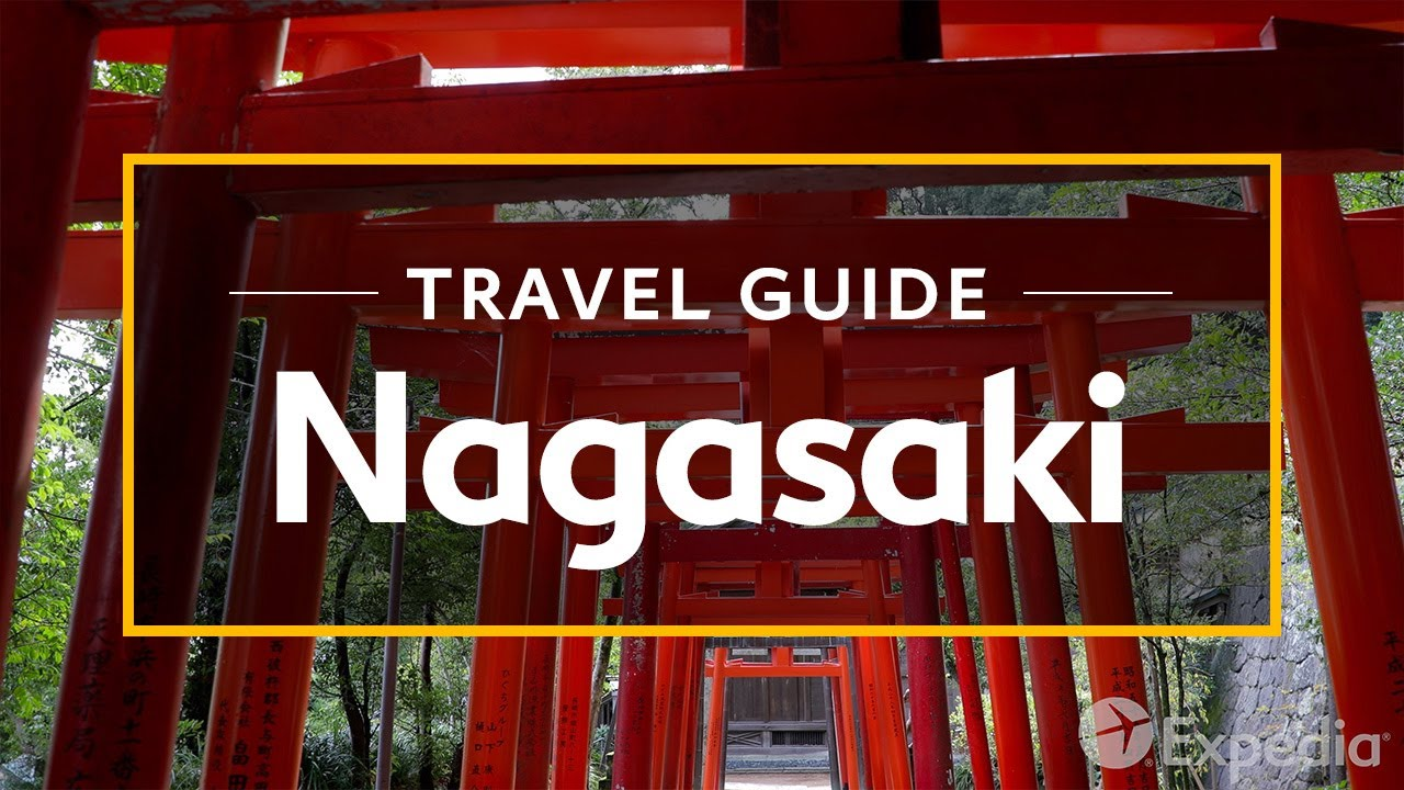 Nagasaki Vacation Travel Guide | Expedia