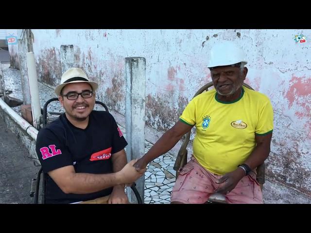 TATU NA GELADEIRA - JOÃO RAIMUNDO VERDADE PURA