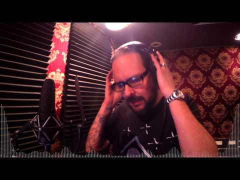 "Jonathan Davis debuts ""Can You Hear Me"" using Zen Studio | Antelope Audio Mp3"