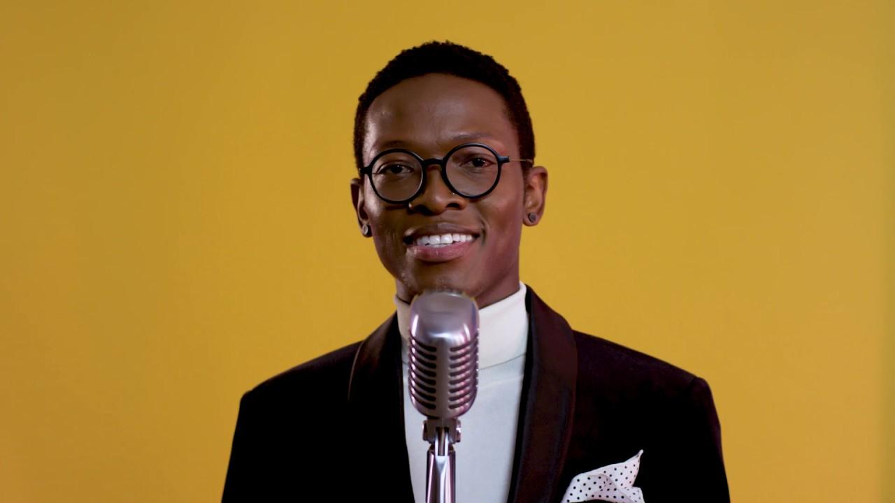 Jazz at Lincoln Center 2018-19 Season Teaser: Vuyo Sotashe