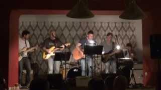 GREYSTONE   le groupe  Galway girl