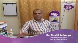 Dr. Sushil Acharya