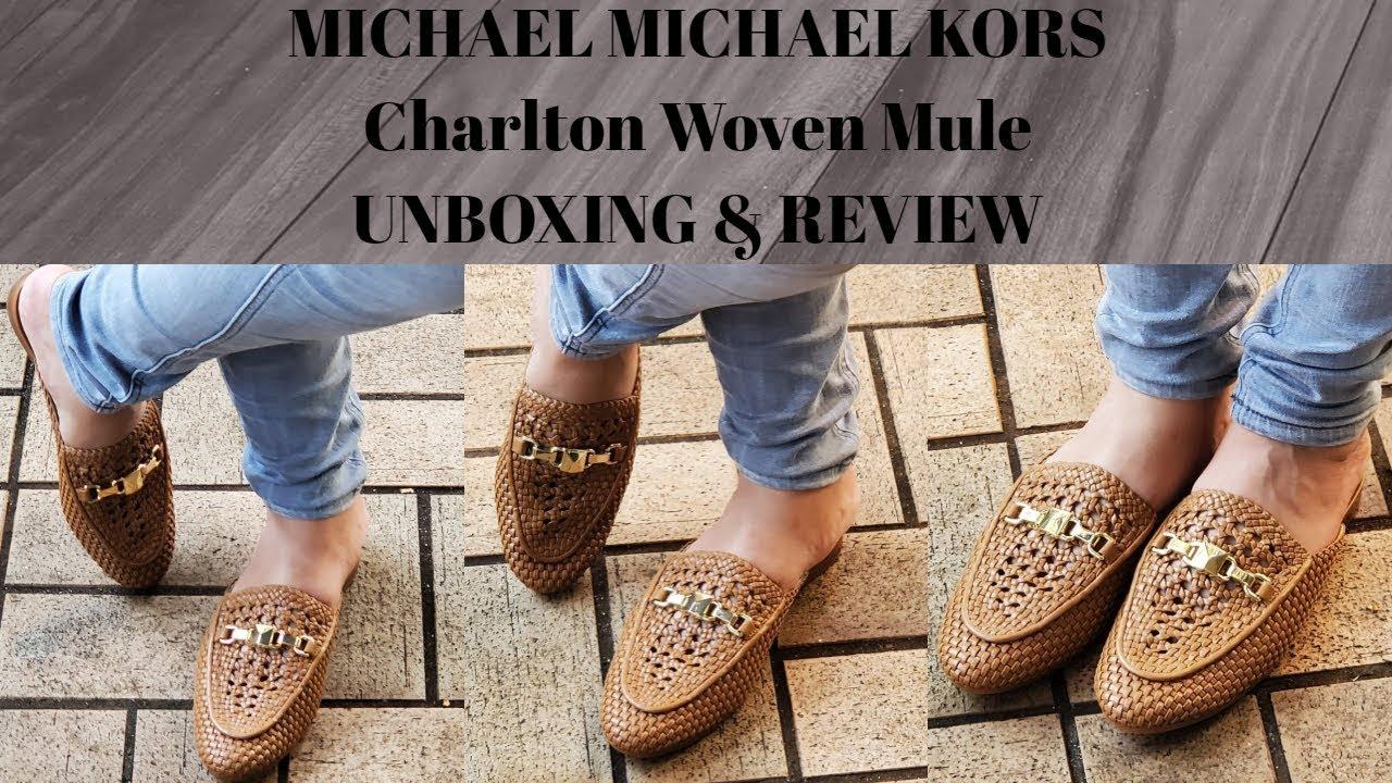 MK charlton