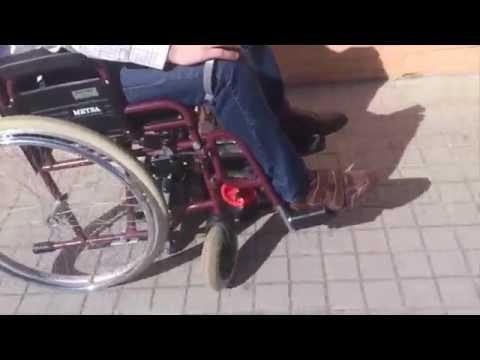 Motor para silla de ruedas youtube - Motor silla de ruedas ...