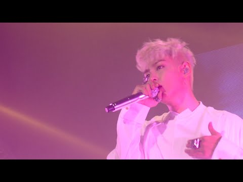 BIGBANG – TOUR REPORT '우리 사랑하지 말아요(LET'S NOT FALL IN LOVE)' IN SHENZHEN