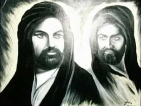 Hüseyin & Ali Rıza Albayrak-imam Hüseyin