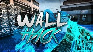WALLHACK VE ÖLÜMSÜZLÜK KODU İLE TROLLEDİM ! - Counter Strike Global Offensive (Gereksiz Oda)