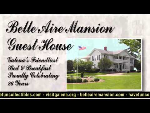 Have Fun Collectibles Galena Belle Aire Final Revision