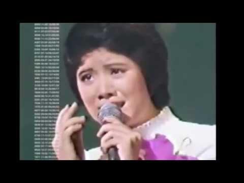生きて下さい愛して下さい 森昌子 Mori Masako