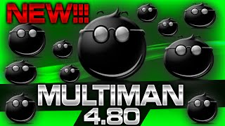 MULTIMAN 4.80 BASE [CEX/DEX] ‹ HOW TO TUTORIAL INSTALL • 100% WORK By: ATCHEX ›