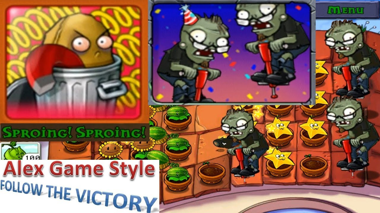 Plants vs. Zombies™ 2 Free - Apps on Google Play