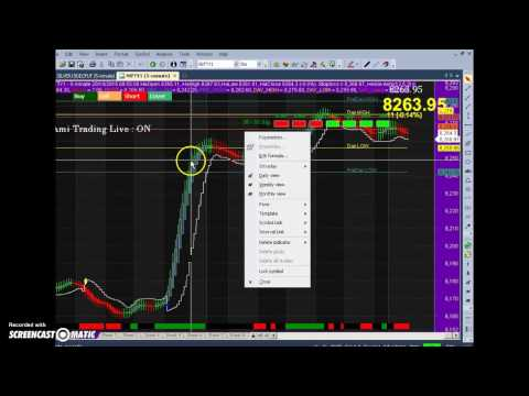 How to use auto trading software
