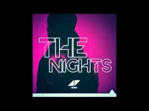 Avicii - The Nights DOWNLOAD