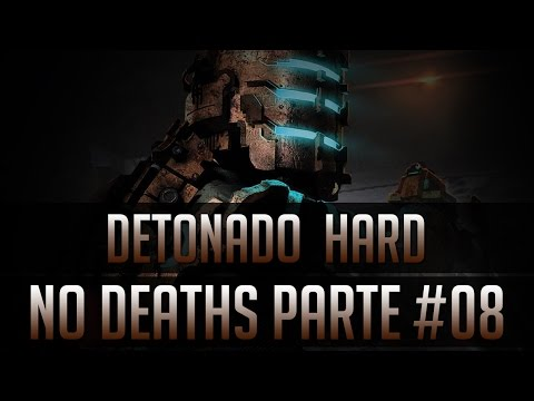 DEAD SPACE Detonado (Hard) No Deaths #8 Search and Rescue