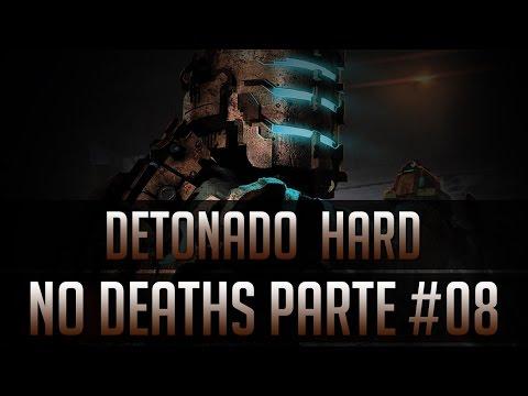 DEAD SPACE Detonado (Hard) No Deaths #8 Search and Rescue