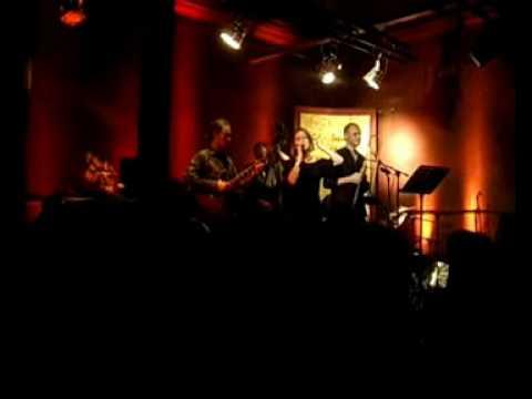 Natacha Wuyts Quintet @ Music Village