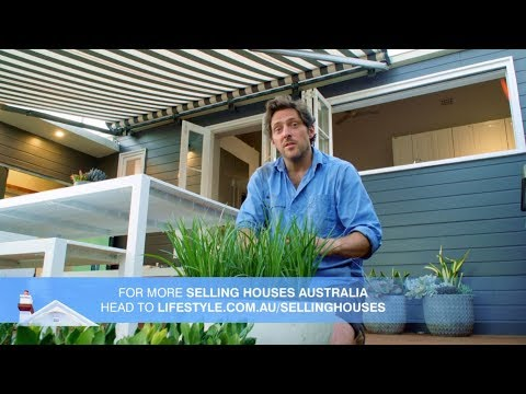 Shade with Style with Luxaflex - Selling Houses Australia S11