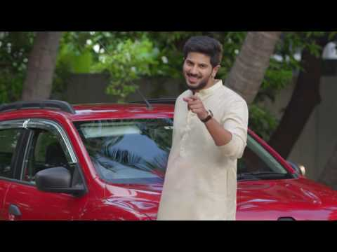 Renault KWID – India's New Favourite Car  | Dulquer Salmaan  |  Malayalam Ad
