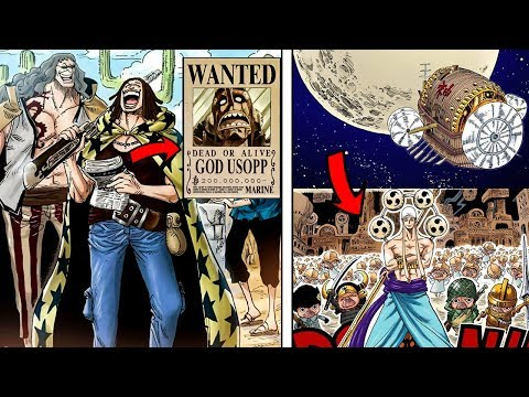 All 17 One Piece Cover Stories You Did Not Know
