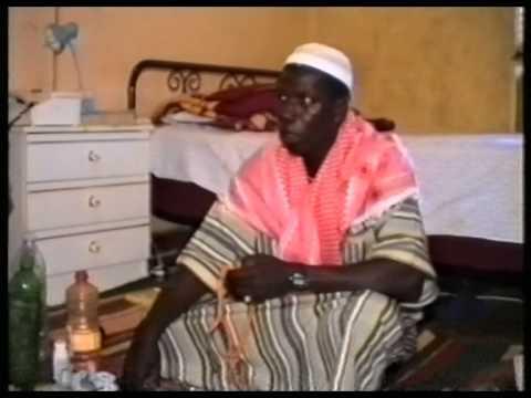 Demba Tchilal Movies GUINE BISSAU, WANNDIYAA VOL3   PART 2