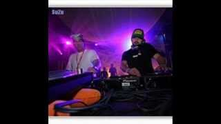 Deep Dish - Radio 1 Pool Party  WMC MIAMI  (2008.03.29)
