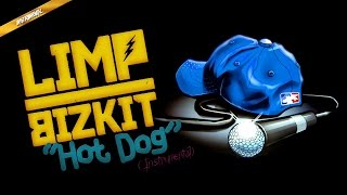 Limp Bizkit - Hot Dog (Instrumental)