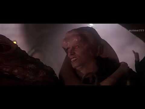 6 эпизод звёздных войн