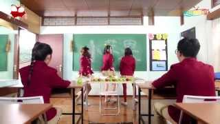 Video Little Apple (小苹果) - 马来西亚RED PEOPLE小苹果 download MP3, 3GP, MP4, WEBM, AVI, FLV Oktober 2017