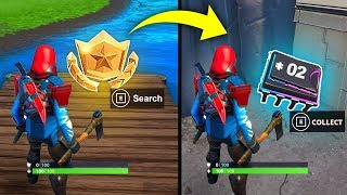 WEEK 6 SECRET BATTLESTAR REPLACED to FORTBYTE 2 – Found at a Location Hidden within Loading Screen 6
