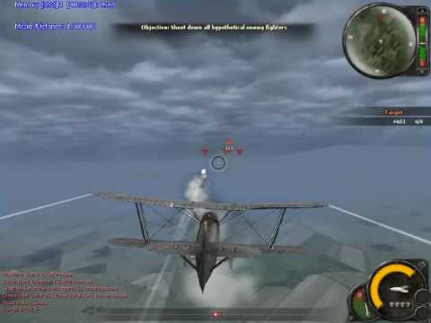 Heroes in the Sky - Rico Missile Pwn.