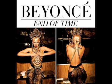 Beyoncé - End Of Time (Instrumental Oficial) [without Background Vocals]