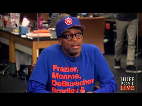 """Spike Lee Interview: """"Do The Right Thing"""" 25 Years Later"""