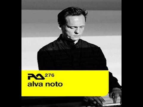 Alva Noto - RA.276
