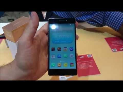 Testamos o Vibe X2 da Lenovo durante a IFA 2014