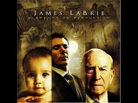 James Labrie Lost